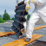 licensed asbestos removal contractors